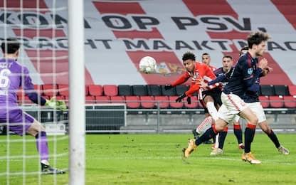 PSV-FC Twente 3-0