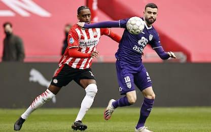 PSV-Heracles Almelo 3-0
