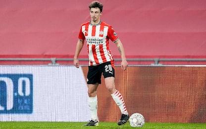 PSV-RKC Waalwijk 2-0