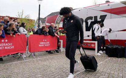 PSV-sc Heerenveen 2-2