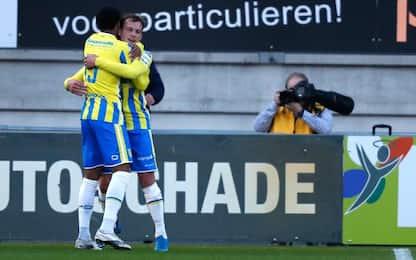 RKC Waalwijk-AZ 1-3