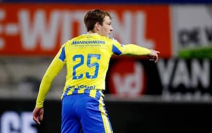 RKC Waalwijk-FC Utrecht 1-2