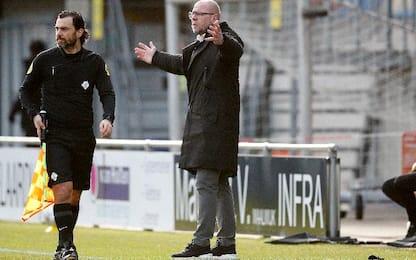 RKC Waalwijk-Willem II 1-1