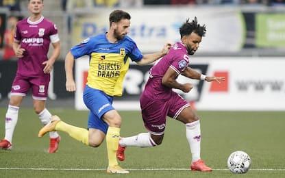 Cambuur-Go Ahead Eagles 5-2