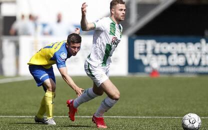 Cambuur-FC Groningen 1-2
