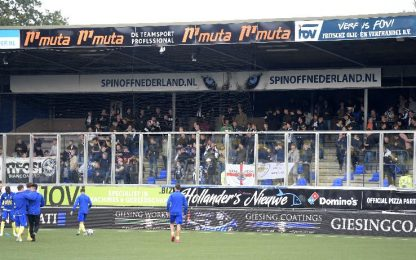 Cambuur-Heracles Almelo 2-1