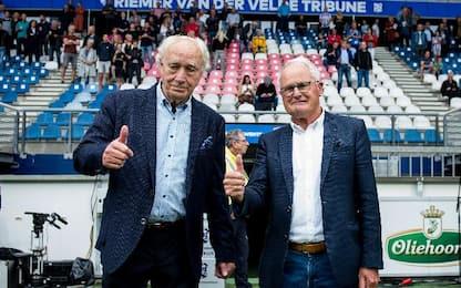 sc Heerenveen-FC Twente 2-3