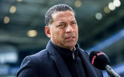 sc Heerenveen-Sparta Rotterdam 1-2