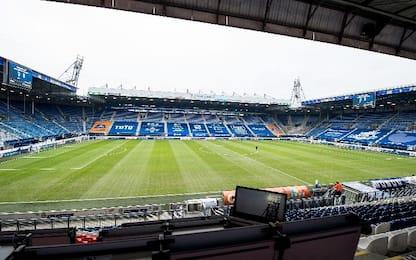 sc Heerenveen-Vitesse 1-0