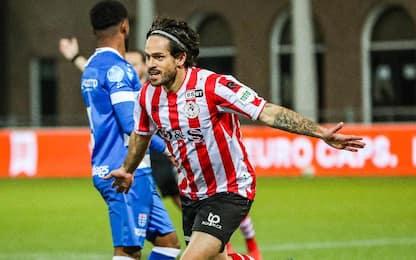 Sparta Rotterdam-PEC Zwolle 3-2