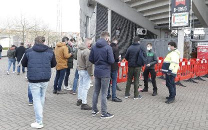 Sparta Rotterdam-VVV-Venlo 2-0