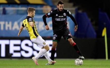 Vitesse-ADO Den Haag 0-0