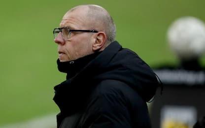 Vitesse-RKC Waalwijk 1-1