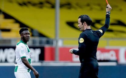 VVV-Venlo-FC Groningen 0-1