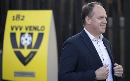 VVV-Venlo-RKC Waalwijk 3-3