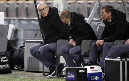 VVV-Venlo-Sparta Rotterdam 0-1