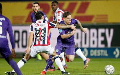 Willem II-FC Groningen 2-3