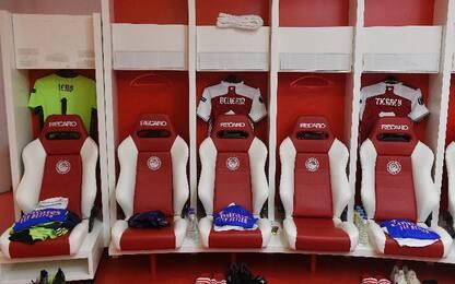 Arsenal-Benfica 3-2