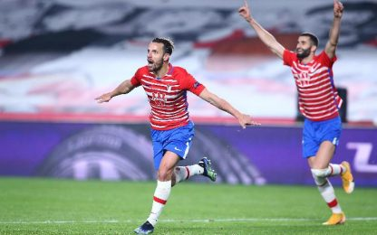 Granada-Molde 2-0