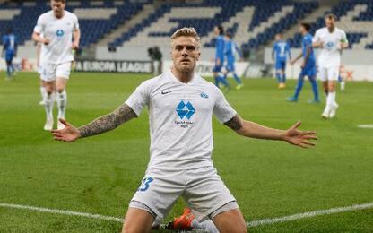 TSG Hoffenheim-Molde 0-2