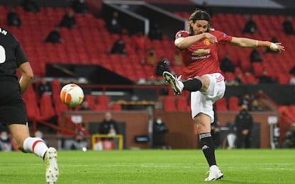 Man United-Granada 2-0
