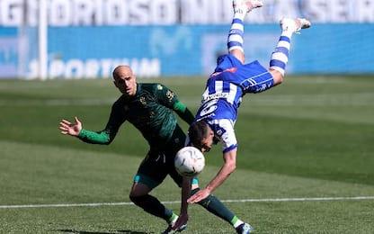 Alaves-Huesca 1-0