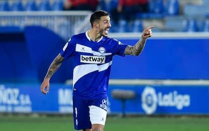 Alaves-Valladolid 1-0
