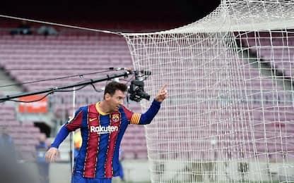 Barcellona-Celta 1-2