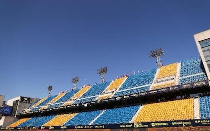 Cadice-Real Sociedad 0-2