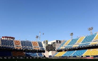 Cadice-Valencia 0-0