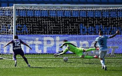 Celta-Valladolid 1-1