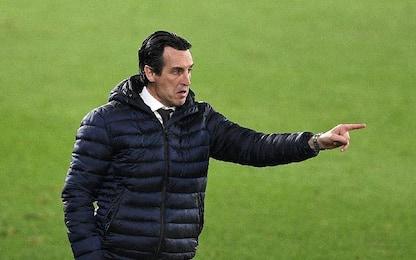Celta-Villarreal 0-4