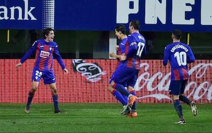 Eibar-Granada CF 2-0