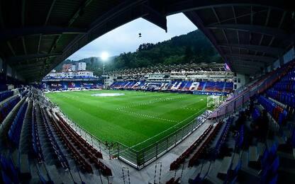 Eibar-Real Sociedad 0-1