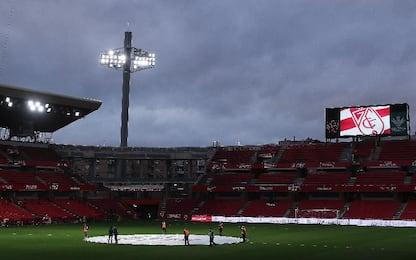 Granada CF-Celta 0-0