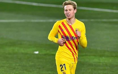 Huesca-Barcellona 0-1
