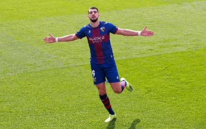 Huesca-Celta 3-4