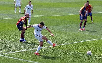 Huesca-Getafe 0-2