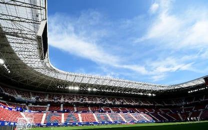 Osasuna-Rayo Vallecano 1-0