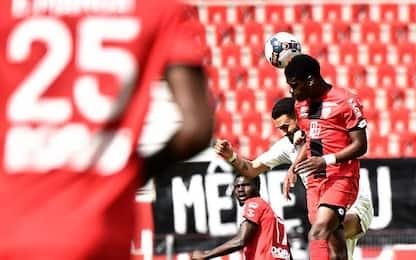 Digione-Metz 1-5