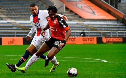 Lorient-PSG 3-2