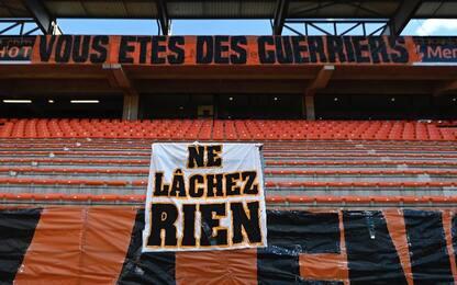 Lorient-Reims 1-0