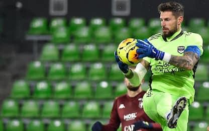 Metz-Bordeaux 0-0