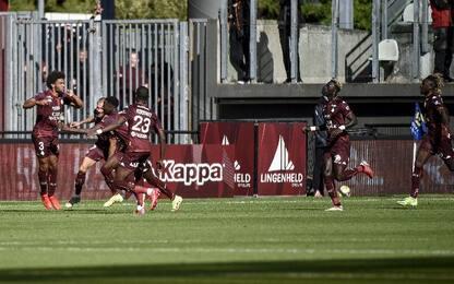Metz-Lilla 3-3
