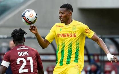 Metz-Nantes 2-0