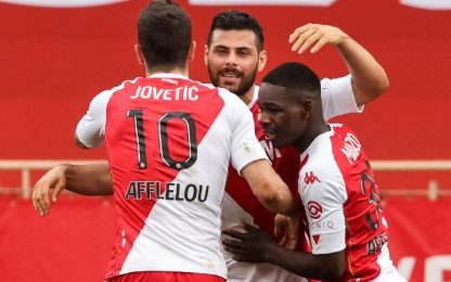 Monaco-Metz 4-0