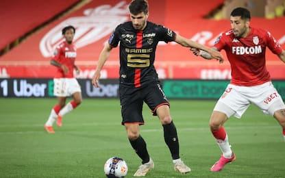 Monaco-Rennes 2-1