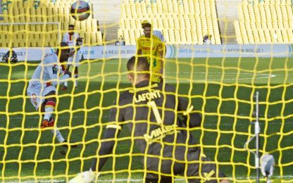 Nantes-Lens 1-1
