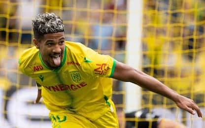 Nantes-Metz 2-0