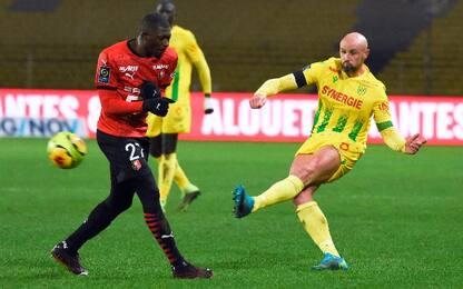 Nantes-Rennes 0-0